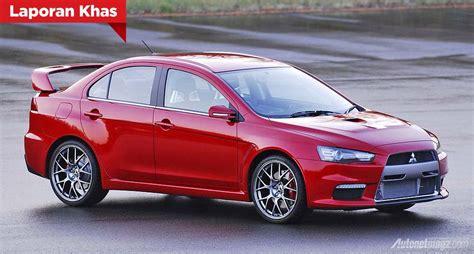 Mobil Mitsubishi Lancer Evo 4 harga mobil bekas lancer evo 4 modif harga mobil lancer