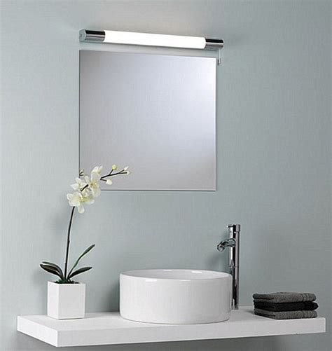 Designer Bathroom Light Fixtures 25 Best Bathroom Mirror Lights Ideas On