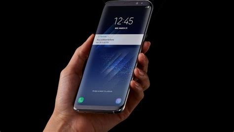 Samsung S9 Plus Edge Samsung Galaxy S9 Release Date News Specs And All You