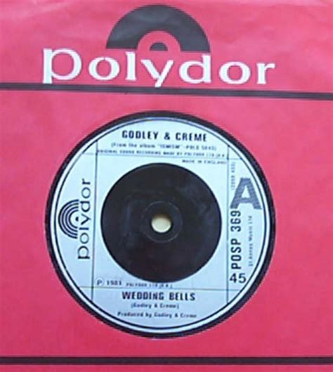 wedding bell recordings godley wedding bells vinyl records lp cd on cdandlp