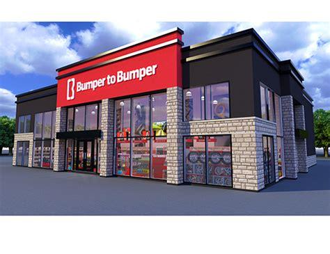 Bunper Unik uni select unveils new bumper to bumper brand autosphere