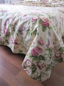 bedspread king queen bed spread shabby chic bedding coverlet