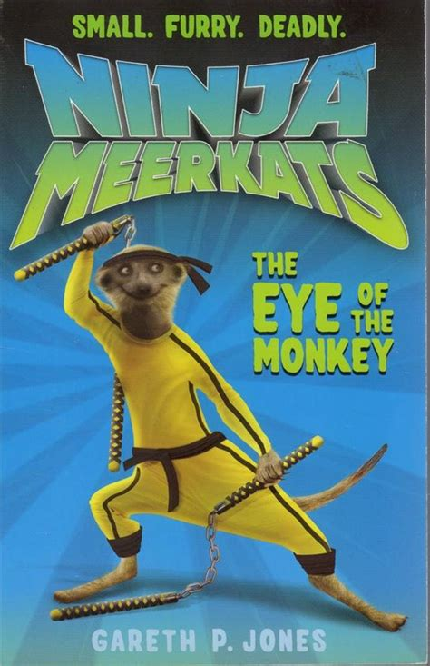 lua the llama and the mountain of books meerkats 2 the eye of the monkey by gareth p jones