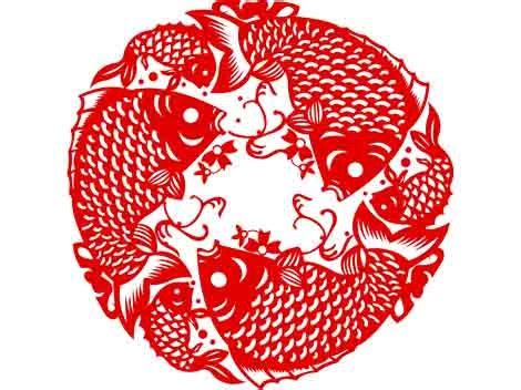 new year paper cutting patterns do not miss elements paper cut culture class