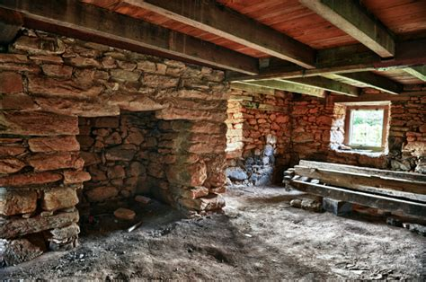 what to do with old fireplace old stone fireplaces the heart of the home old stone houses