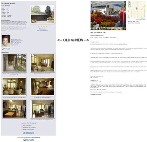 craigslist real estate template craigslist lays the smack on real estate listings