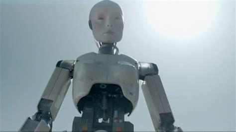 film automata adalah kumpulan artificial intelligence aka ai ini akankan