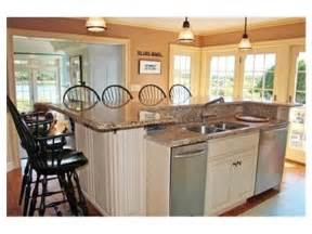 country kitchen islands with seating 19 best images about kitchen ideas on