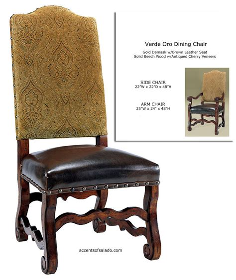 gold dining room chairs dining room chairs old world gold dining room chairs