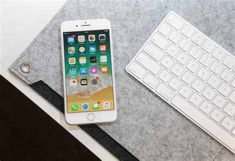 on iphone iphone 8 plus review solid improvements boost an already great device