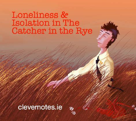 isolation themes in catcher in the rye 40 best leaving cert images on pinterest notes adorable