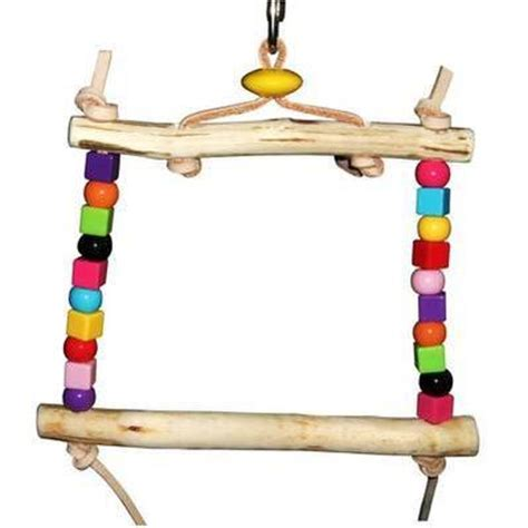 budgie swing budgie swing toy safe bird cage toy for small and extra