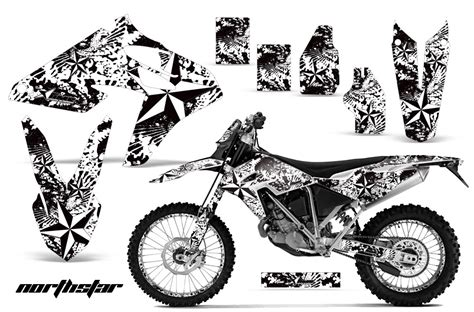 Bmw G450x Sticker Kit by Bmw G450x Graphic Kit Stickers And Decals Bmw G450x