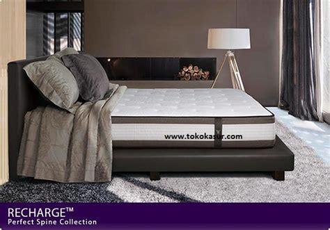 Serta Estate 160x200 Komplit Set serta bed serta harga serta murah kasur serta
