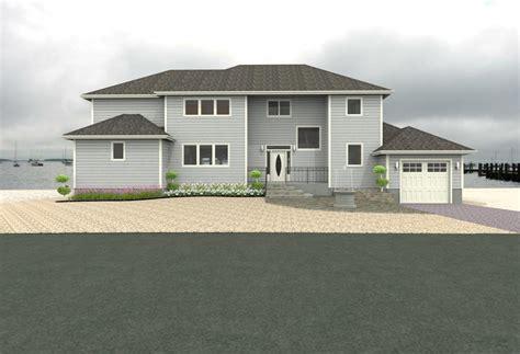 Modular Home vs. Stick Framed Construction   Toms River