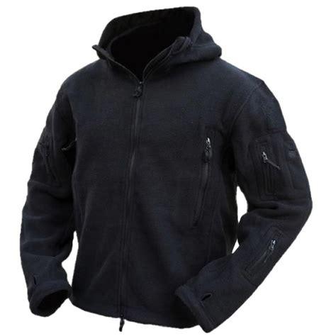 Hk Jaket Almond Hoodie Grey mens jackets tactical fleece hooded outdoor