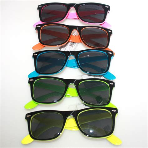 sunglasses frame colored ban style a40186