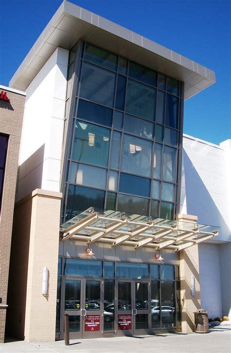 layout of crossgates mall crossgates mall entrances