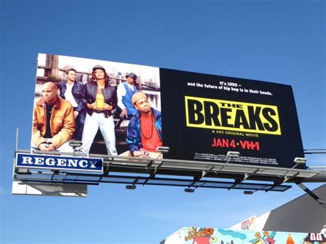 Mtv Breaks Out The Premieres All This Week by Daily Billboard The Breaks Billboards