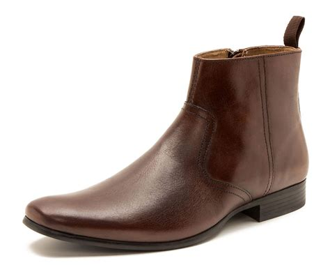 mens zip up chelsea boots mens zip chelsea boots 28 images officine creative zip