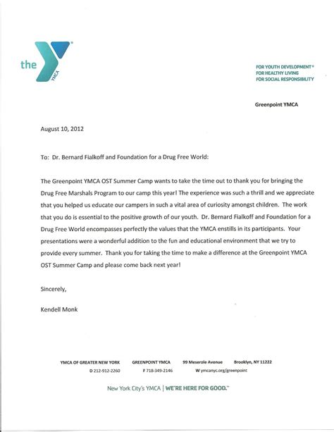 Thank You Letter Exle Ks2 charity letter ks2 28 images charity fundraising