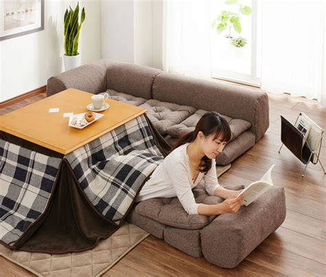 kotatsu bed never leave your bed again with this awesome japanese invention bored panda