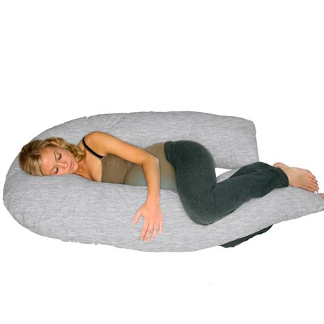 u comfort u body pillow comfort pregnancy pillow