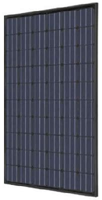 hyundai 260w hyundai 260 watt his s260mg mono black solar panel