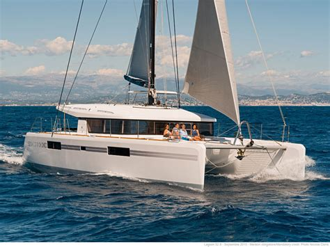 catamaran lagoon catamarans for sale new build sportop lagoon 52 s