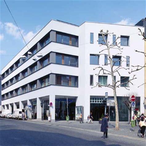Platten Für Fassade by Architekten Architekturb 252 Ro Claus Und Forster Architekten