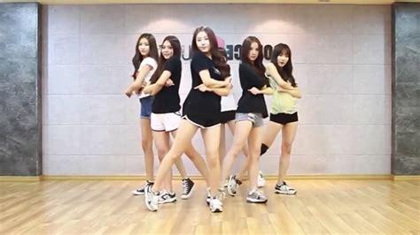 tutorial dance gfriend me gustas tu gfriend me gustas tu dance practice youtube