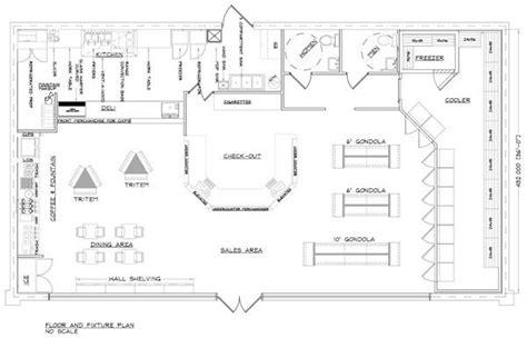 convenience store floor plan layout 58 best mizzou market images on pinterest store design