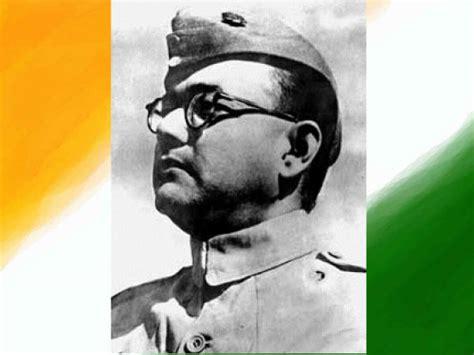 biography in hindi of subhash chandra bose netaji subhas chandra bose death mystery who was gumnami