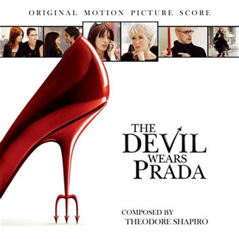 The Devil Wears Prada 2006 Film Chick Lit Into Chick Flick Thany S Thoughts