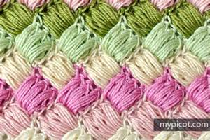 Free crochet patterns how to download mypicot patterns the mypicot