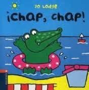 chap chap el senor escuela infantil pis pas aprendiendo con los libros en pis pas