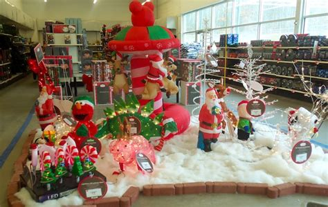 kmart holiday shop outdoor decor ideas how to have it all