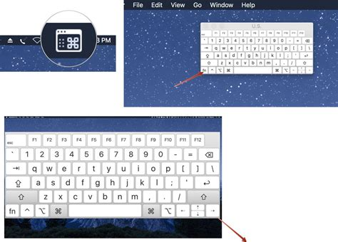 keyboard layout viewer mac how to use the keyboard viewer on your mac imore