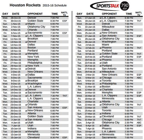 printable spurs schedule 2015 16 spurs home schedule 28 images lakers schedule 2015