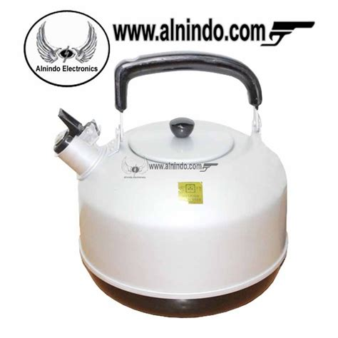 maspion electric kettle mg 5824 alnindo