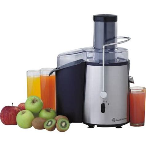 Juicer Russel Hobbs fresh produce hobbs juice extractor was sold for r399 00 on 14 mar at 20 16 by