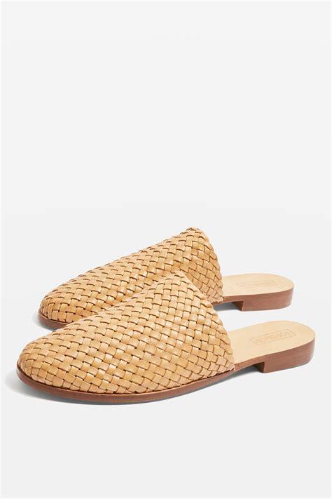 woven flat shoes woven flat shoes topshop usa