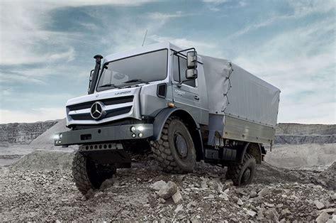 Bak Truk Sah unimog truk serba bisa yang melegenda truckmagz truck