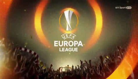 2017 europa league final uefa europa league magazine 12th february 2017
