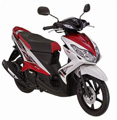 Shockbreaker Yamaha Xeon Spesifikasi Yamaha Xeon 125 Planet Motocycle