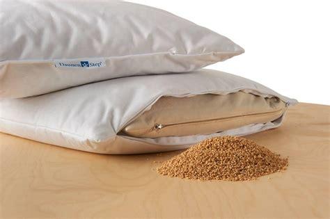 cuscini daunenstep cuscino naturale al 100 cose di casa