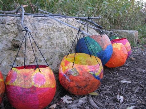 Paper Mache Balloon Crafts - images for paper mache balloon crafts image search results