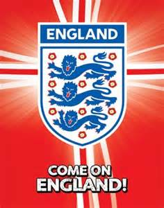 Football Wall Murals For Kids come on england international football poster buy online