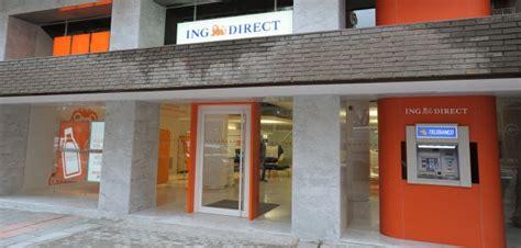 bancos ing direct madrid los cajeros de ing se reducen a banca march y popular