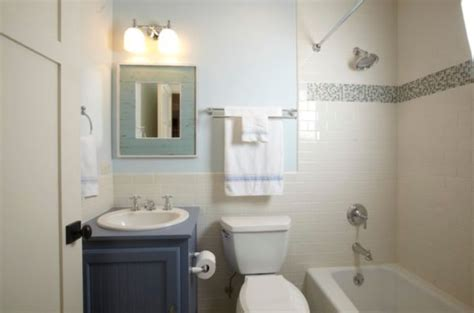 bathroom border ideas add style to your bathroom without breaking the budget